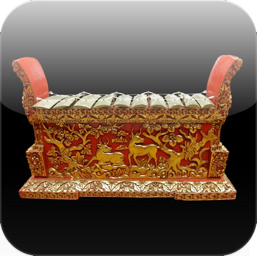 Balinese Gamelan Gong Kebyar On Ios Pemade